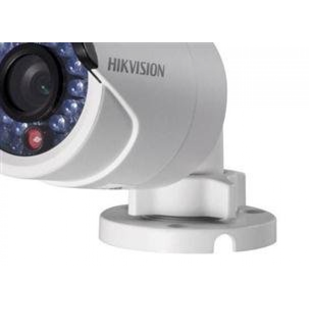 HaikonDS-2CD2025FWD-I 2MP Mini IR Bullet Kamera (H.265+)