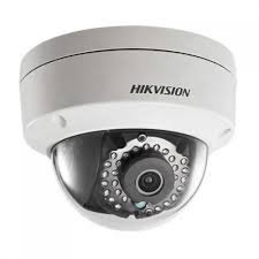 Haikon DS-2CD2110F-I 1.3 Mp 4 mm İp Ir Dome Kamera