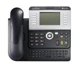 Alcatel 4038 IP Set