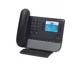 Alcatel Lucent 8068s Ip  Premium Desk Phone