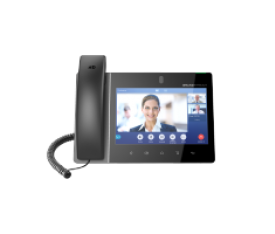 Grandstream GXV3380 Android IP Video Telefon