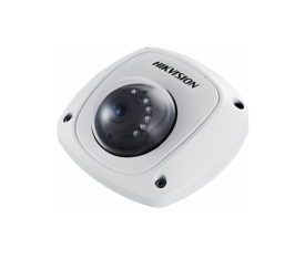 Haikon DS-2CD6510D-IO 1.3 Mp 2.8 mm Mini İp Dome Kamera