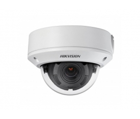 Hikvision DS-2CD1743G0-IZ 4MP Motorize Lensli IR Dome Ip Kamera