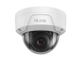 Hilook IPC-D100 1 MP 2.8 mm Sabit Lensli IR Dome IP Kamera