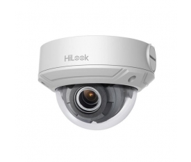 Hilook IPC-D640H-Z 4 MP 2.8-12 mm Varifocal Lensli IR Dome IP Kamera