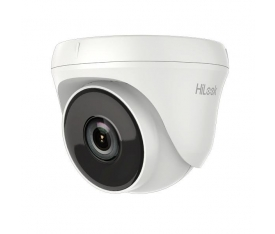 Hilook THC-T130-P TVI 3MP 2.8 mm Sabit Lensli IR Dome Kamera