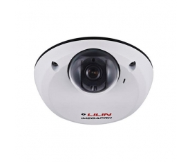 Lilin IPD-2220ES4.3 1080P Full HD IP Mini Dome Kamera(12V)