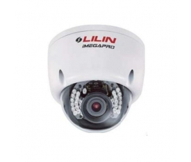 Lilin IPD-6122ESX D&N 1080P Full HD Varifocal IP Dome Kamera(12V)