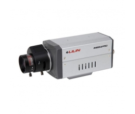 Lilin IPG-012ESX D&N 720P HD IP Box Kamera(Varifocal Lens)