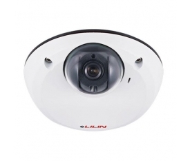 Lilin LD-2222E4 D&N 1080P 15FPS HD Mini Dome IP Camera