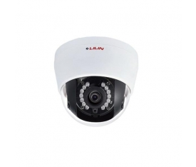 Lilin LR-2122E4 D&N 1080P15FPS IP IR Varifocal Dome Kamera